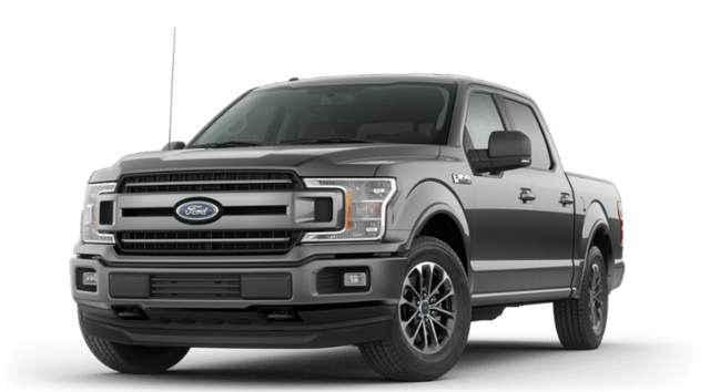 New 2018 Ford F-150 F150 4X4 CREW 1FTEW1E55JKF77725 Gallup, NM